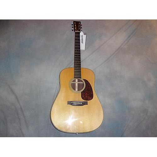 Martin HD28V Vintage Series Acoustic Guitar-thumbnail