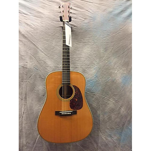 Martin HD28V Vintage Series Acoustic Guitar-thumbnail