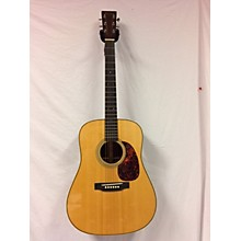 Martin HD28VE Vintage Series Acoustic Electric Guitar