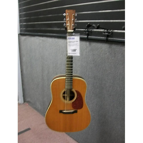 Martin HD28VR Acoustic Guitar