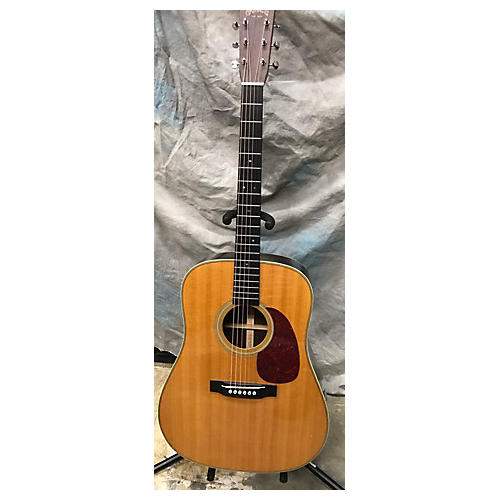 Martin HD28VR Acoustic Guitar-thumbnail