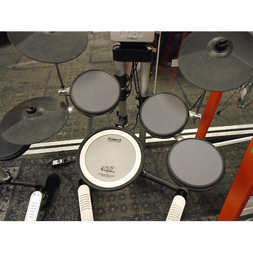 Roland HD3 Electric Drum Set