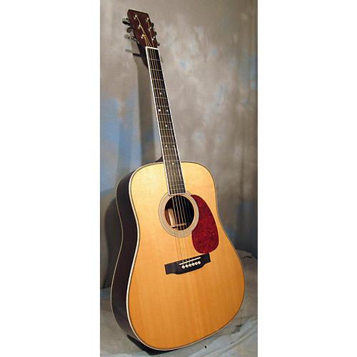 Martin HD35 Acoustic Guitar