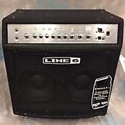 Line 6 HD400 Pro Low Down 400W Bass Stack