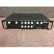 Ernie Ball Music Man HD500 Tube Bass Amp Head