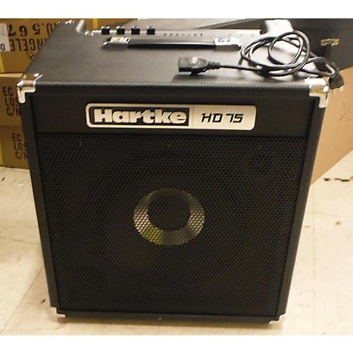 Hartke HD75 75 Watt Bass Combo Amp-thumbnail