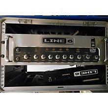 Line 6 HD750 Bass Amp Head