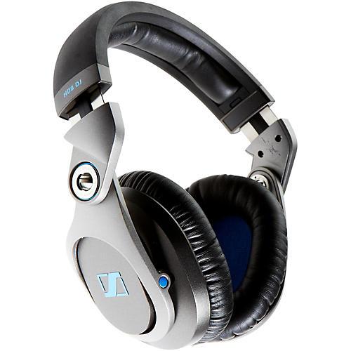 Sennheiser HD8 DJ Headphones-thumbnail