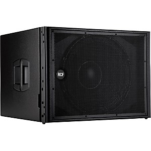 RCF HDL 18-AS Active Flyable High Power Subwoofer by RCF