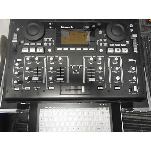 Numark HDMix Unpowered Mixer-thumbnail