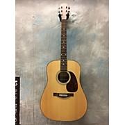 Eastman HE-120 Acoustic Guitar