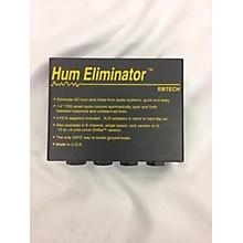 Ebtech HE-2 Hum Eliminator Noise Gate