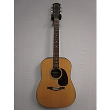 Eastman HE120 Acoustic Guitar