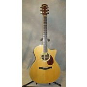 Eastman HE422CE Acoustic Electric Guitar