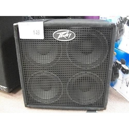 Peavey HEADLINER 410 Bass Cabinet-thumbnail