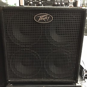 Used Peavey Headliner 4x10 Cab Bass Cabinet Guitar Center