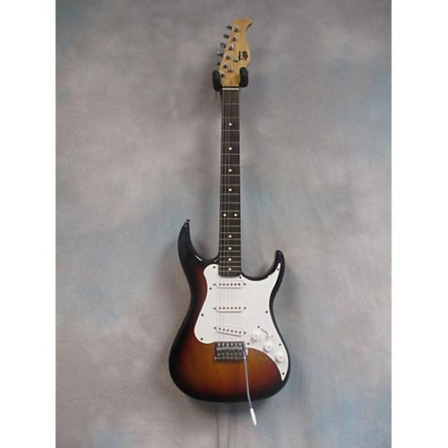 AXL HEADLINER SRO Solid Body Electric Guitar