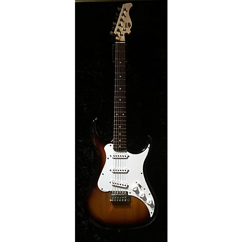 AXL HEADLINER Solid Body Electric Guitar-thumbnail