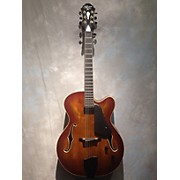 Michael Kelly HEIRLOOM ARCHTOP Hollow Body Electric Guitar