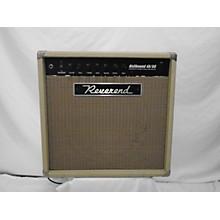 Reverend HELLHOUND 40/60 Tube Guitar Combo Amp