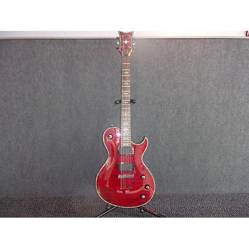 Schecter Guitar Research HELLRAISER DIAMOND SERIES Solid Body Electric Guitar-thumbnail