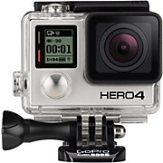 GoPro HERO4 Black - Standard