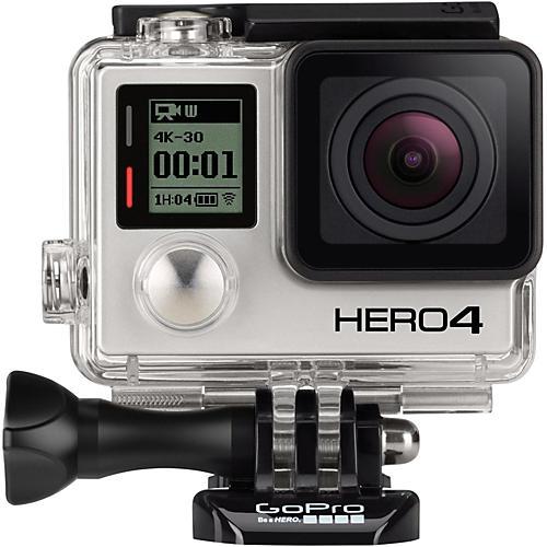 GoPro HERO4 Black - Standard