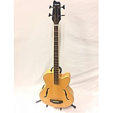 Samick HFB 590 Acoustic Bass Guitar