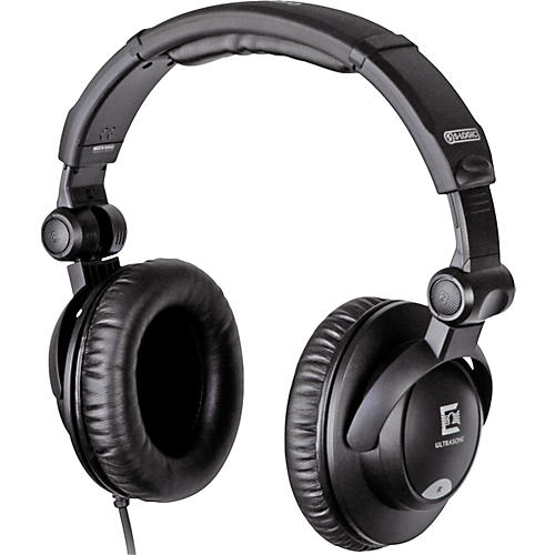 Ultrasone HFI-450 S-Logic Surround Headphones