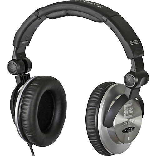 Ultrasone HFI-780 Stereo Headphones
