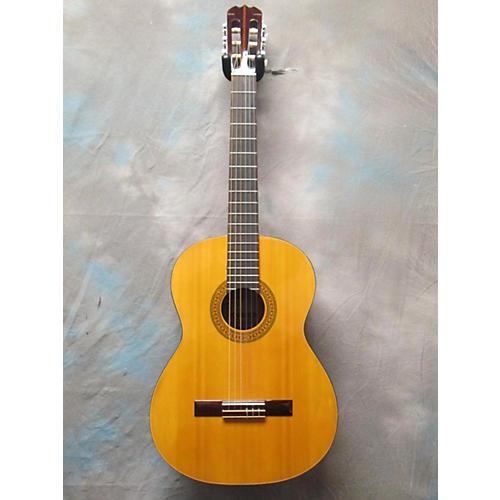 Hohner HG 14 INTERNATIONAL Classical Acoustic Guitar-thumbnail