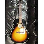 Simon & Patrick HG A3T Acoustic Electric Guitar