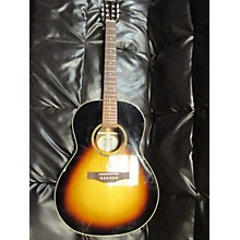 Simon & Patrick HG A3T Acoustic Electric Guitar