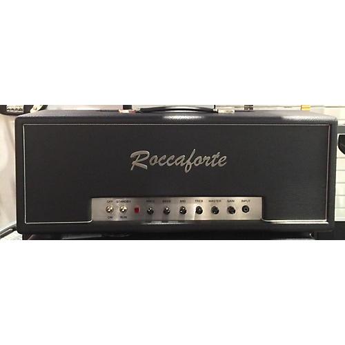 Roccaforte HG100 Tube Guitar Amp Head