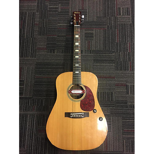 Hohner HG26 Acoustic Electric Guitar-thumbnail