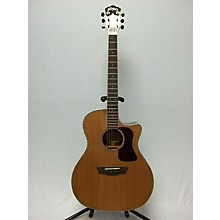 Washburn HG26SCE Acoustic Electric Guitar