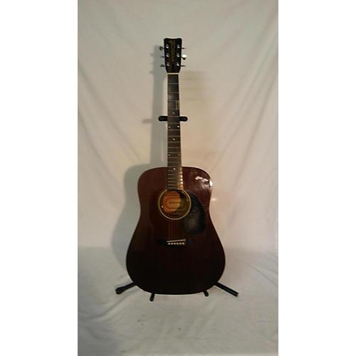 Hohner HG599WR Acoustic Guitar