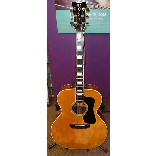 Hohner HG720 Acoustic Guitar-thumbnail