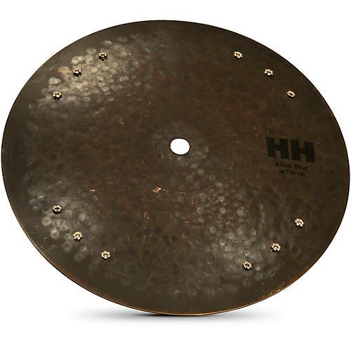 Sabian HH Alien Disc Percussion 10 in.