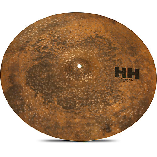 Sabian HH Garage Ride 20 in.