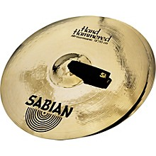 Sabian HH Hand Hammered Germanic Series Orchestral Cymbal Pair