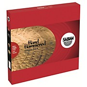 Sabian HH Low Max Stax Cymbal Pack