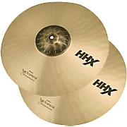 Sabian HH New Symphonic Germanic Orchestral Cymbal Pair