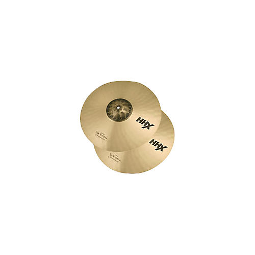 Sabian HH New Symphonic Germanic Orchestral Cymbal Pair 20 in.-thumbnail
