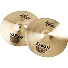 Sabian HH New Symphonic Medium Light Series Orchestral Cymbal