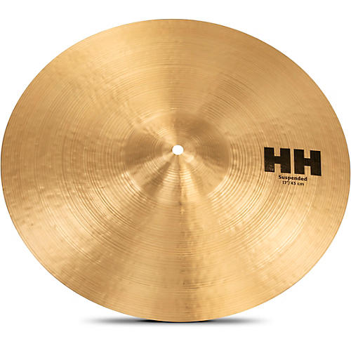 Sabian HH Orchestral Suspended 17 in.