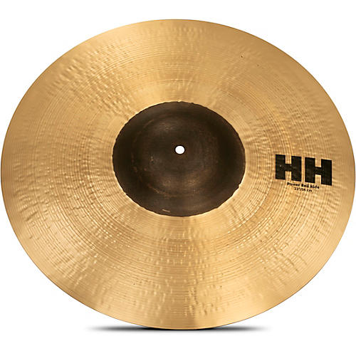 Sabian HH Power Bell Ride Cymbal  22 in.