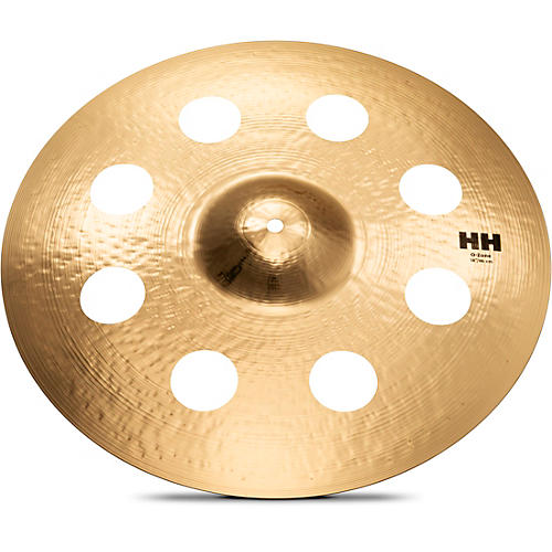 Sabian HH Remastered O-Zone Crash Brilliant-thumbnail