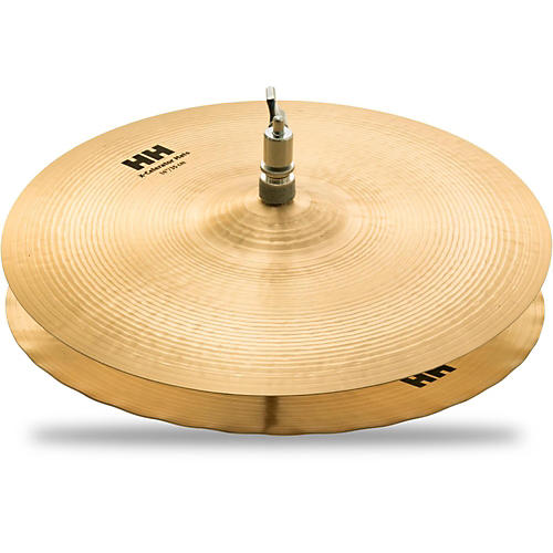 Sabian HH Remastered X-Celerator Hats