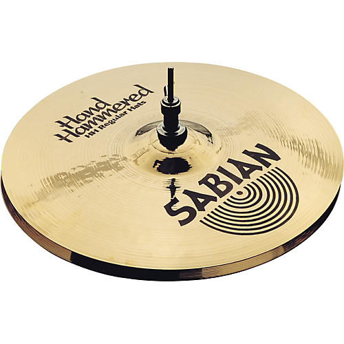 Sabian HH Series Hats  13 in.